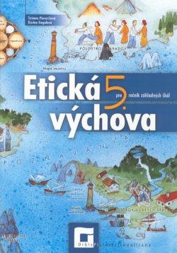 Náhľad: Etická výchova 5 - Pracovný zošit