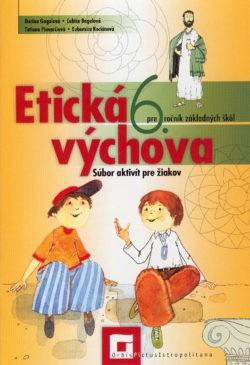 Náhľad: Etická výchova 6 - Pracovný zošit