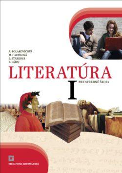 Náhľad: Literatúra 1 - Učebnica