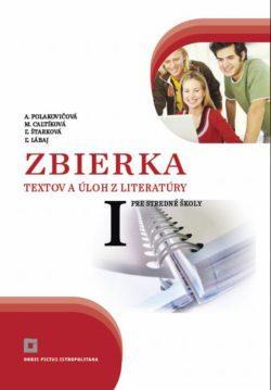 Zbierka textov a úloh z literatúry 1
