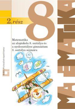 Náhľad: Matematika 8 - 2. časť učebnica - maďarská mutácia