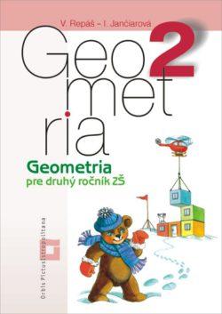 Náhľad: Geometria 2 - Pracovný zošit