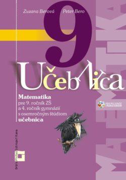 Matematika 9 - Učebnica