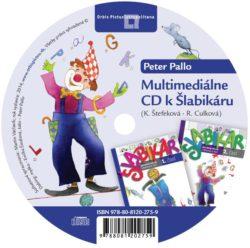Šlabikár - multimediálne CD