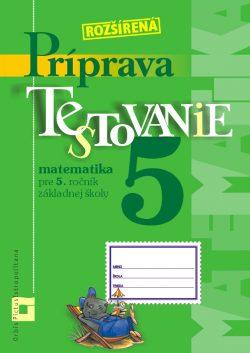 Náhľad: Príprava na Testovanie 5 - matematika