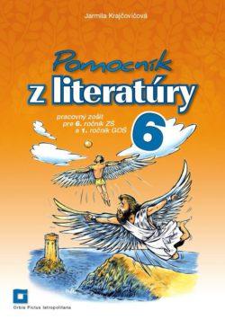 Pomocník z literatúry - 6