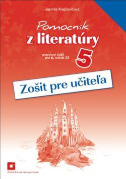 Pomocník z literatúry 5 (ZPU)