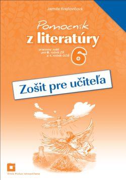 Pomocník z literatúry 6 (ZPU)
