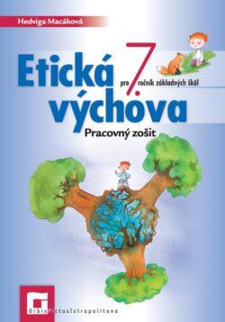 Náhľad: Etická výchova 7 - Pracovný zošit