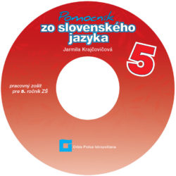 Pomocník SJ 5 - CD