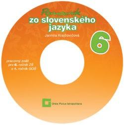 Pomocník SJ 6 - CD