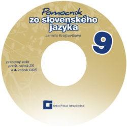 Pomocník SJ 9 - CD