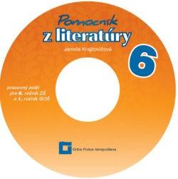 Pomocník z literatúry 6 - CD