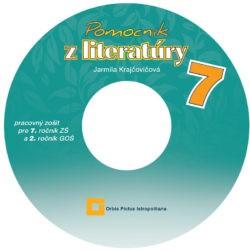 Pomocník z literatúry 7 - CD
