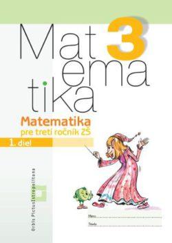 Matematika 3 - 1.diel