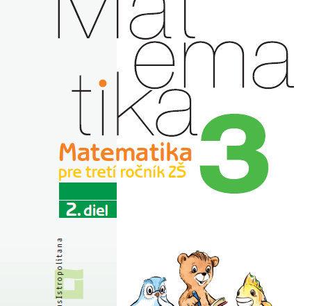 Matematika 3, 2. diel
