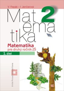 Náhľad: Matematika 2 - Pracovný zošit - 1. diel (1)