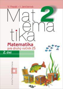 Náhľad: Matematika 2 - Pracovný zošit - 2. diel (1)