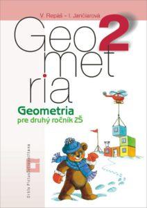 Náhľad: Geometria 2 - Pracovný zošit (1)