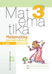 Náhľad: Matematika 3 - Pracovný zošit - 1. diel (1)