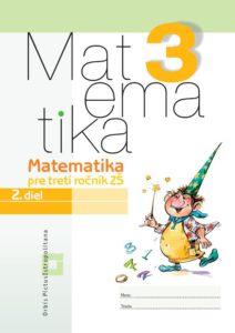 Náhľad: Matematika 3 - Pracovný zošit - 2. diel (1)