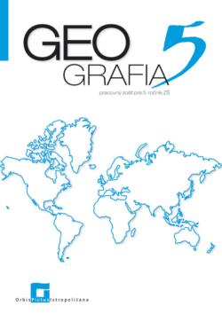 Náhľad: Geografia pre 5. ročník ZŠ - SVET