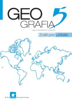 Náhľad: ZPU - Geografia pre 5. ročník ZŠ - SVET