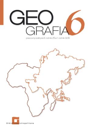 Náhľad: Geografia pre 6. ročník ZŠ a 1 GOŠ - AFRIKA A ÁZIA