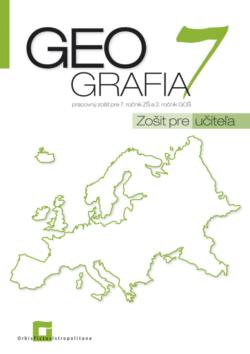 Náhľad: ZPU - Geografia 7.ročník ZŠ a 2 GOŠ - EURÓPA
