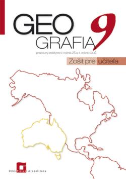 Náhľad: ZPU - Geografia pre 9. ročník ZŠ a 4 GOŠ - AMERIKA, AUSTRÁLIA A OCEÁNIA