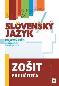 ZPU – Slovenský jazyk pre 4. ročník ZŠ