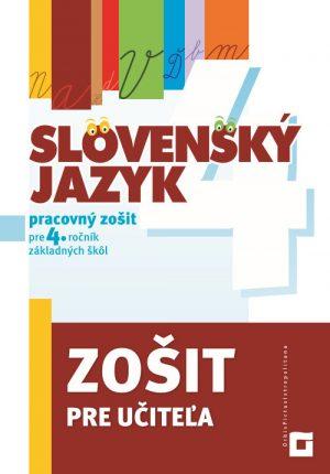 Náhľad: ZPU - Slovenský jazyk pre 4. ročník ZŠ