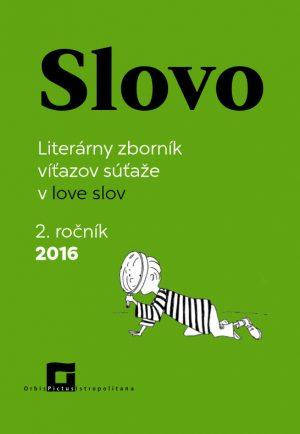 Literárny zborník 2.ročník 2016