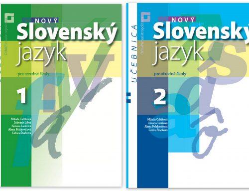 Prelistujte si obľúbenú slovenčinu online