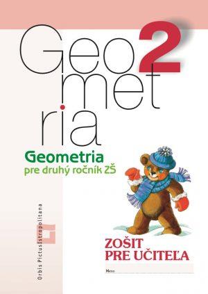 Geometria pre 2.ročník ZŠ