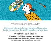 Pozvánka SLOVO 2017