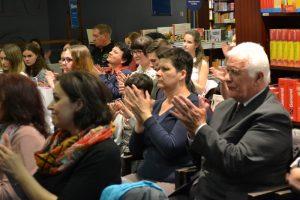 odovzdávanie cien SLOVO 2017