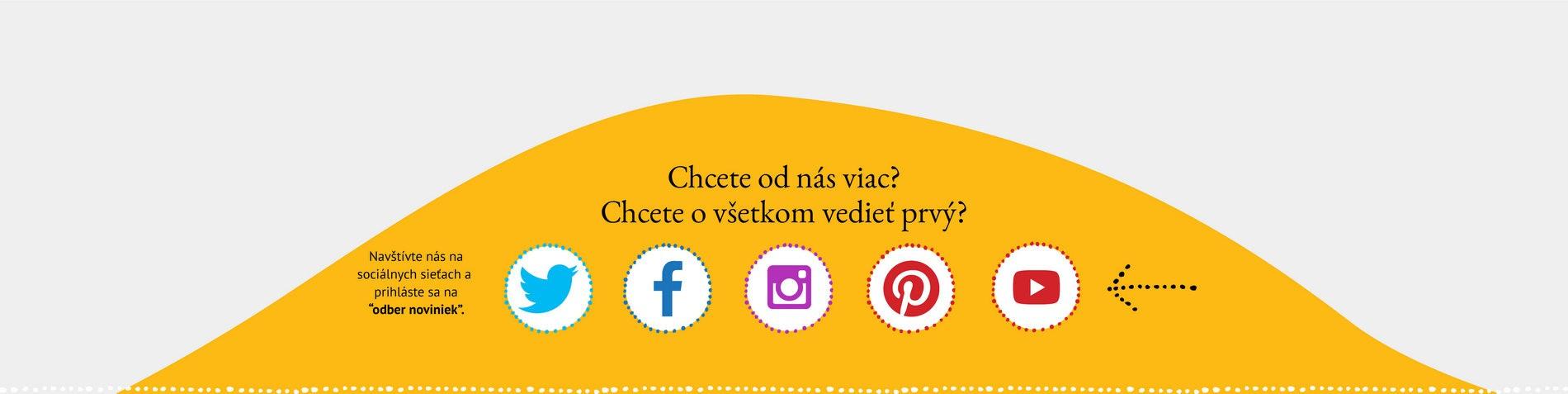 banner Sociálne siete