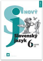 Nový Slovenský jazyk 6. roč. – 2. časť