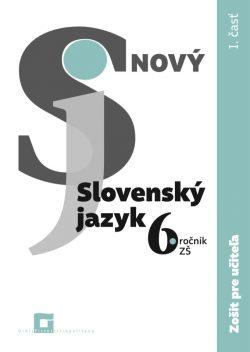 ZPU - Nový Slovenský jazyk 6. roč. - 1. časť