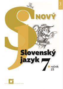 Nový Slovenský jazyk 7. roč. – 1. časť