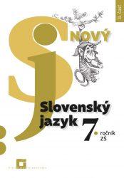 Nový Slovenský jazyk 7. roč. – 2. časť