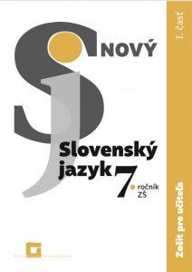 ZPU – Nový Slovenský jazyk 7. roč. – 1. časť
