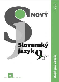 ZPU – Nový Slovenský jazyk 9. roč. – 1. časť