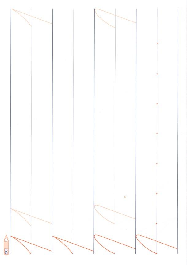 Náhľad: Moje prvé čiary - Blok prípravných cvikov (3)