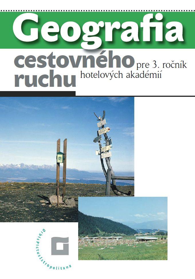Náhľad: Geografia cestovného ruchu 3