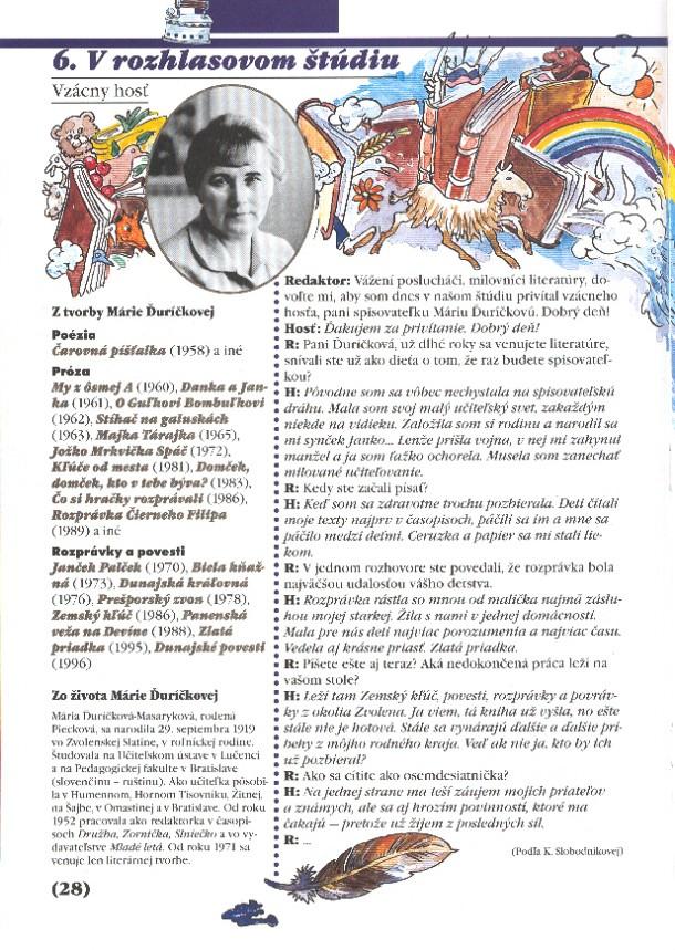 Náhľad: Slovenský jazyk 7 - I. diel (5)