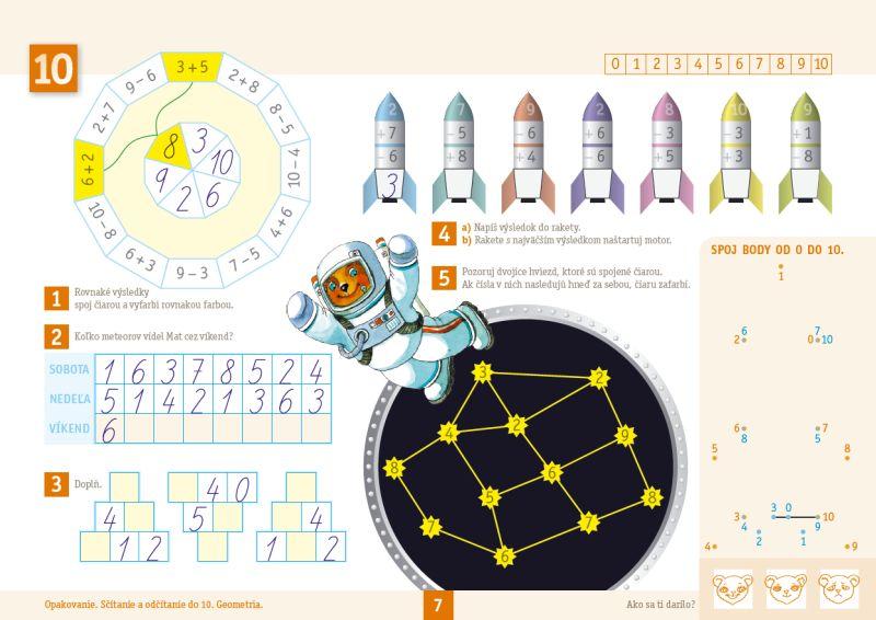 Náhľad: Matematika 1 - Pracovný zošit - 2. diel (2)