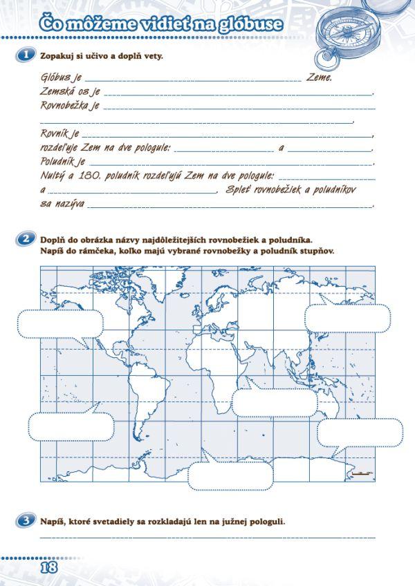 Náhľad: Pomocník z geografie 5 (2)