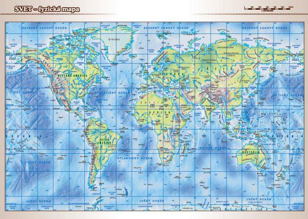Náhľad: Pomocník z geografie 5 (6)